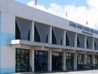 Dien Bien Phu Airport