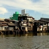 Bao Dinh Canal