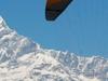 Paragliding