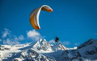 Freeminds Paragliding Engelberg
