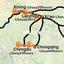 All Cities Tibet Train