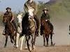 Horse Back Ridding