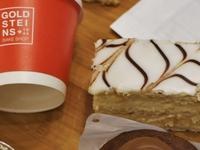 Goldsteins Bakery - Chevron Island