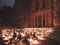 Petra Mountains Tours & Travel