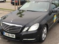 Taxi Rondo, VIP Taxi & Shuttle
