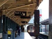 Van Cortlandt Park 242nd Street Station