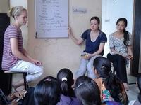 Volunteer Women Empowerment Program