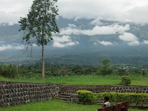 Mt Cameroon Village and Community Tour Photos