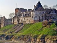 Bauska Castle