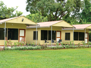 Nirmal Cottages