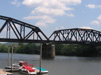 33rd Street Railroad Bridge