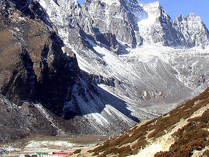 Everest Trekking Photos