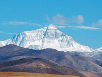 Everest Heli Tour with USD7500