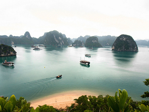 4 day 3 night Hanoi - Halongbay Cruise - Hanoi Photos