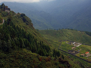 Combine Package of Gangtok Photos