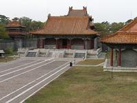 Fuling Tomb