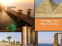 Truly Egypt Tours