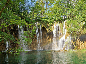 Croatia - Hiking Paradise Photos