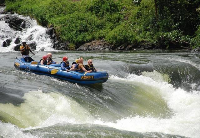 Uganda Adventure Safaris Photos