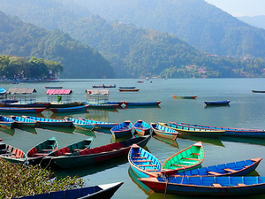 Kathmandu, Chitwan & Pokhara - Nepal Package Tour (Package No.: Iha-004 )- 7 Days Photos