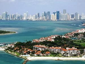 Miami City Tour Photos