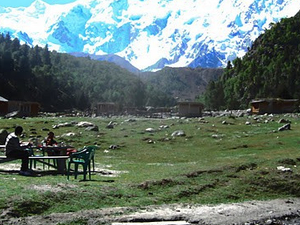 Fairy Meadows Tour, Nanga Parbat Base Camp Trek
