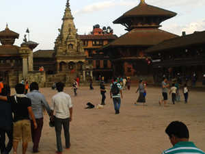 Discover Nepal 8 Days Tour Fotos