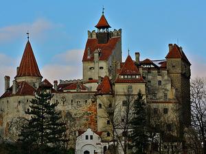 Castles and Saxon Heritage in Transylvania Photos
