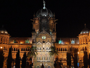 Mumbai Sight Seeing Tour Photos