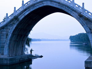 1.BTA-Beijing Private One-day Tour Olympic Venues,Great Wall and Forbidden City Photos
