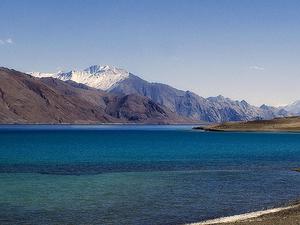 Ladakh Yoga and Adventure Tour by Air Photos