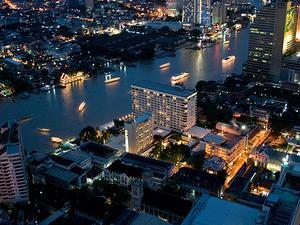 6 Nights Thailand Tour Photos