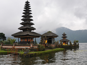 Bali Tour Photos