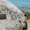 Rock Wake Island