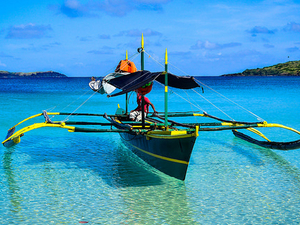 Calaguas Island Vacation Tour Packages Photos