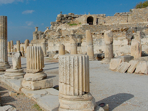 No Frills Ephesus Tour - Full Day Photos