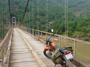 Four Day Northern Vietnam Motorbike Tour From Hanoi Photos