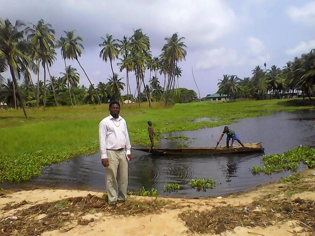 Badagry Historical Tours, Lagos Photos