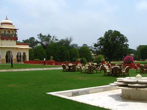 Glimpses of Jaipur Region Tour Photos