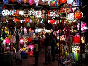 Market Tour Photos