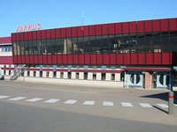 Aarhus Airport (AAR)