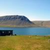 Abandoned House In Fossfirði - Westfjord Iceland