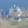 Hautecombe Abbey