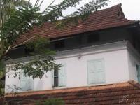 Casa Abdul Rahman Ghulam