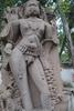A Bhairavnath Sculpture From Gyaraspur