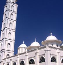 Abidin Mosque