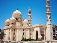 El-Mursi Abul Abbas Mosque