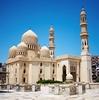 Abu Abbas Al Mursi Mosque In Alexandria