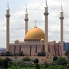 Abuja National Mosque