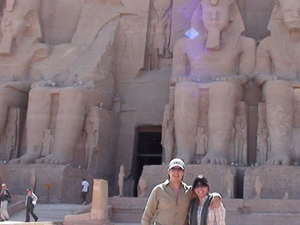 Private Tour: Abu Simbel by Minibus from Aswan Photos